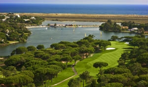 Portogallo: golf in Algarve