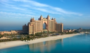 Mare all'Atlantis The Palm