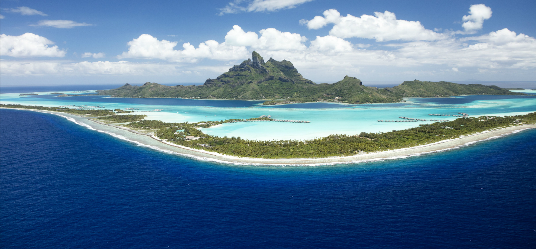Meravigliosa Polinesia