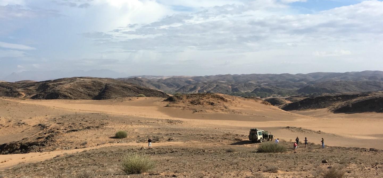 Meravigliosa Namibia