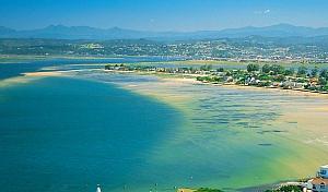 Garden Route e Cape Town