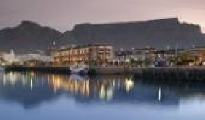 Luxury Cape Town & Kalahari