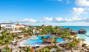 Repubblica Dominicana: mare al Sanctuary Cap Cana