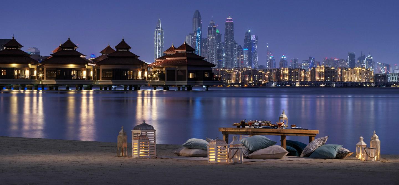Dubai da sogno