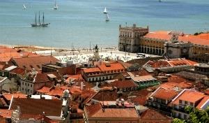 Lisbona con l'esperto