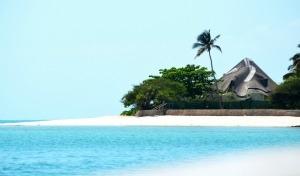 The Aquamarine Paradise