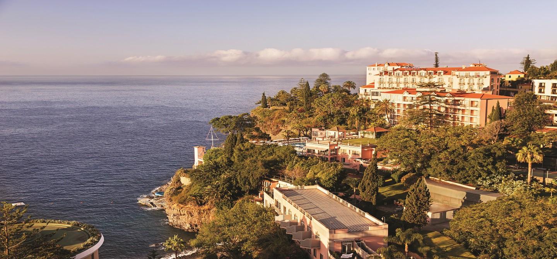 Madeira, l'isola dell'eterna primavera