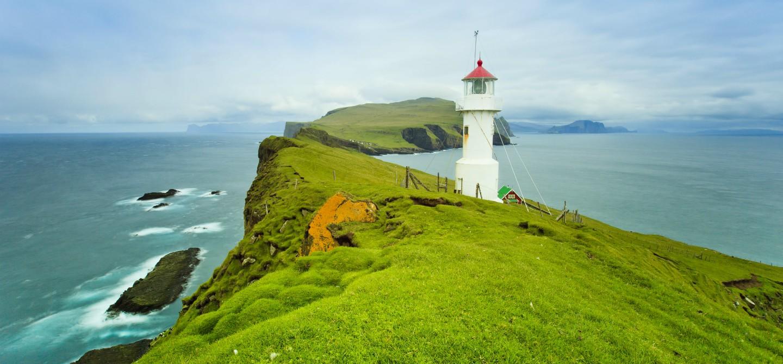 Isole Faroe: il Paradiso Nordico
