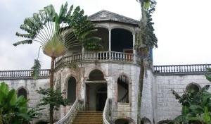Roças de São Tomé