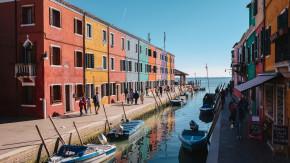 Incanto nella Laguna Veneziana - POSTICIPATO