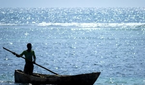 Kenya, Saruni Ocean