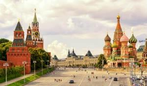 Russia: l'Anello d'Oro