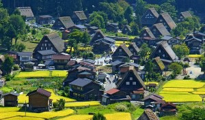 Nara e Nakasendo Way - Giappone
