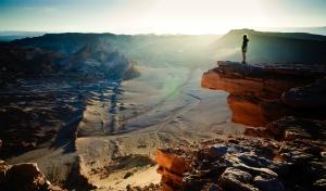 Mosaico cileno: Deserto di Atacama