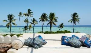 Zanzibar, Matemwe Retreat