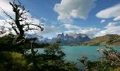 Mosaico cileno: Patagonia