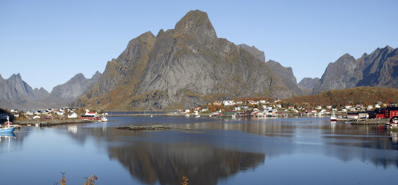 Norvegia, Lofoten e Capo Nord