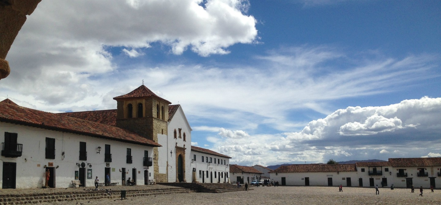 Colombia, Nature & Heritage