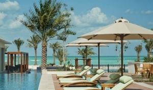 Exclusive Abu Dhabi