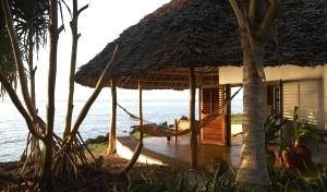 Zanzibar, Matemwe Lodge