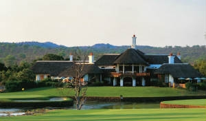 Sudafrica con golf a Leopard Creek