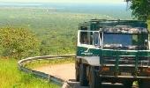 Uganda, perla d'Africa