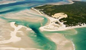 Arcipelago di Bazaruto à la carte