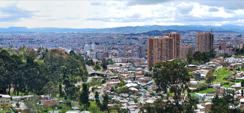 Colombia Classica