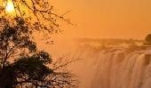 Zambia, Victoria Falls à la carte