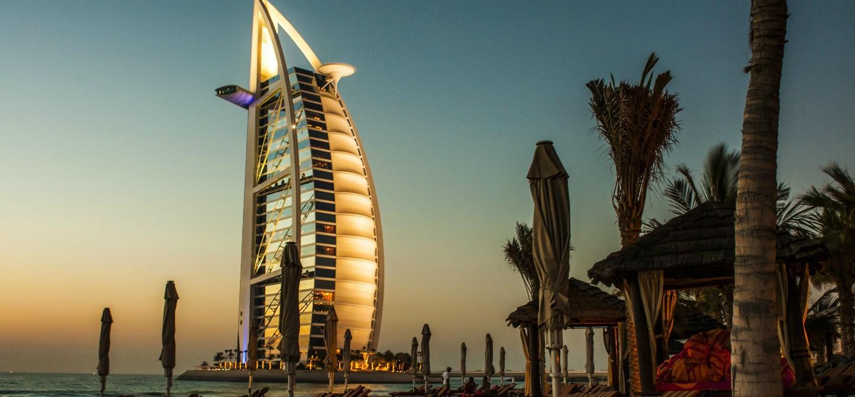 C'erano Una volta i due Emirati