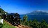 Cruise Train Seven Stars in Kyushu (4 giorni)