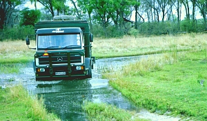 Africa, dal Capo alle Victoria Falls