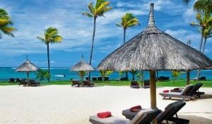 Mauritius, mare a Tamassa