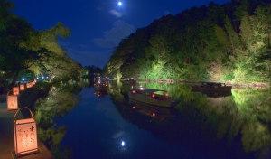 Matsue e il tempio Izuma Taisha