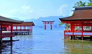 Miyajima e Hiroshima
