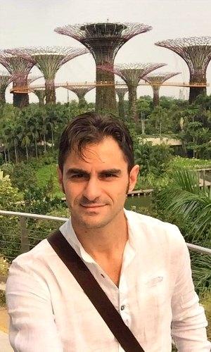 Luca Lacetera