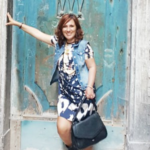 Tiziana Lorillo