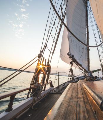 Viaggi in barca