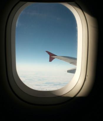 Viaggi in Volo