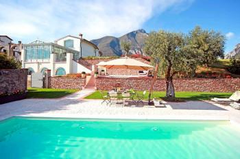 Villa in Lombardia