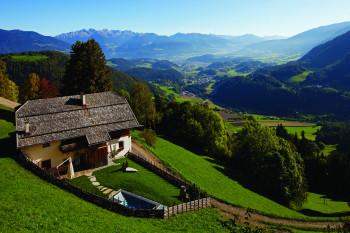 Villa in Südtirol